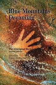 Blue Mountains Dreaming by Eugene Stockton and John Merriman